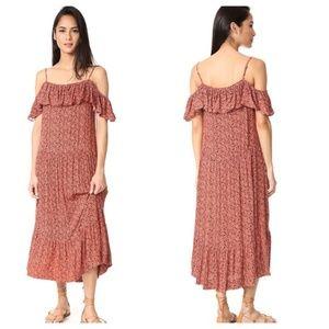 Rebecca Minkcoff Lapaz Maxi Dress